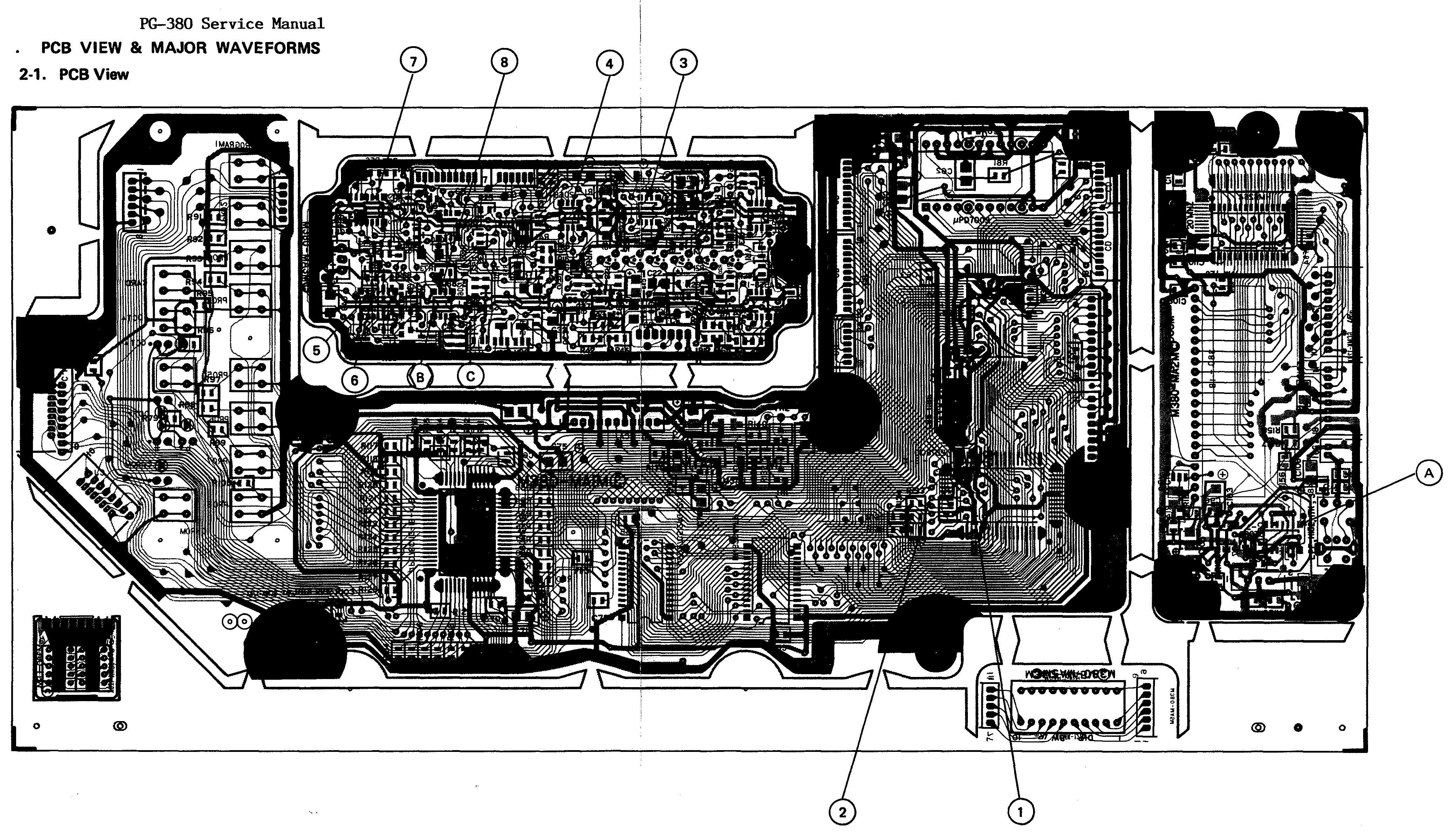 Harman Kardon Schematics Wiring Diagrams 1961 Dodge Seneca Dart Diagram Casio Pg 380 Guitare Synth U00e9tiseur Midi Mark Harding Citation 1 Avr 255